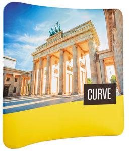 medium curve