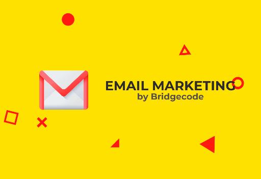 email marketing by bridgecode